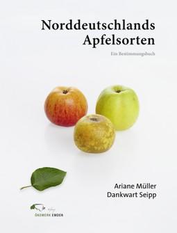 Norddeutschlands Apfelsorten Buchcover