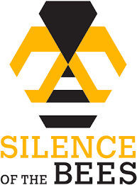 Logo SILENCE OF THE BEES