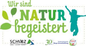 Logo Wir sind Natur begeistert