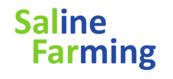 Logo Saline Farming