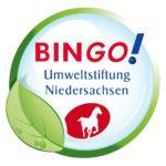 Logo Bingo Umweltstiftung Niedersachsen